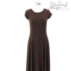 A50 MICHAEL KORS Designer Dress Size Small S 4 6 B